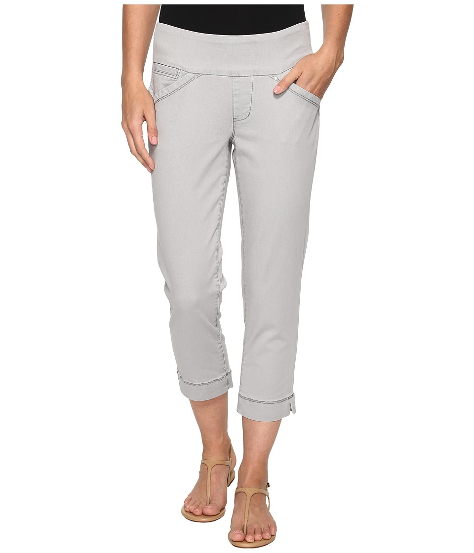 Jag Jeans - Marion Crop in Bay Twill (Shadow) Women's Jeans