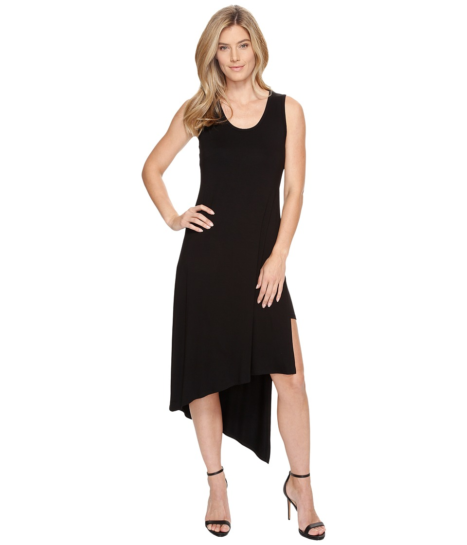 Karen Kane - Stevie Tank Dress (Black) Women's Dress