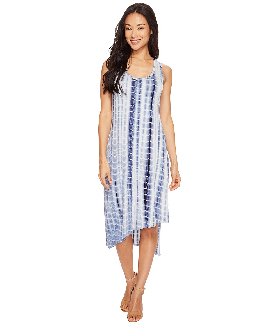 Karen Kane - Stevie Tank Dress (Tie-Dye) Women's Dress