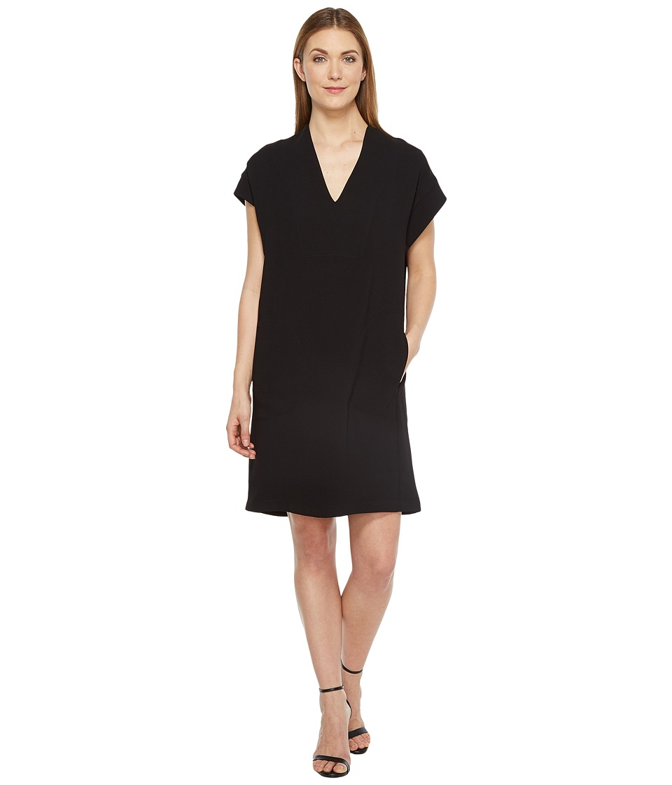 Karen Kane - Sophie Dress (Black) Women's Dress