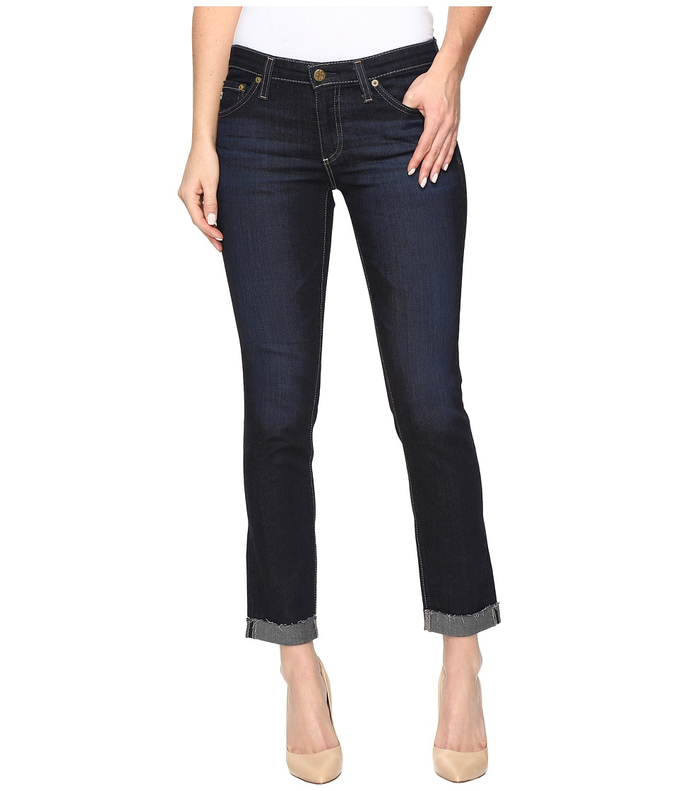 AG Adriano Goldschmied - Stilt Roll Up in 4 Years Wonder (4 Years Wonder) Women's Jeans