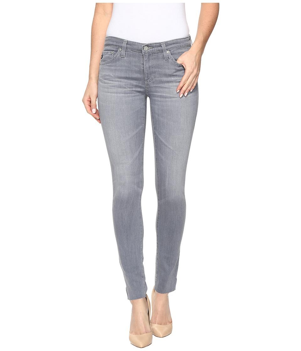 AG Adriano Goldschmied - Leggings Ankle in 10 Years Windchill (10 Years Windchill) Women's Jeans