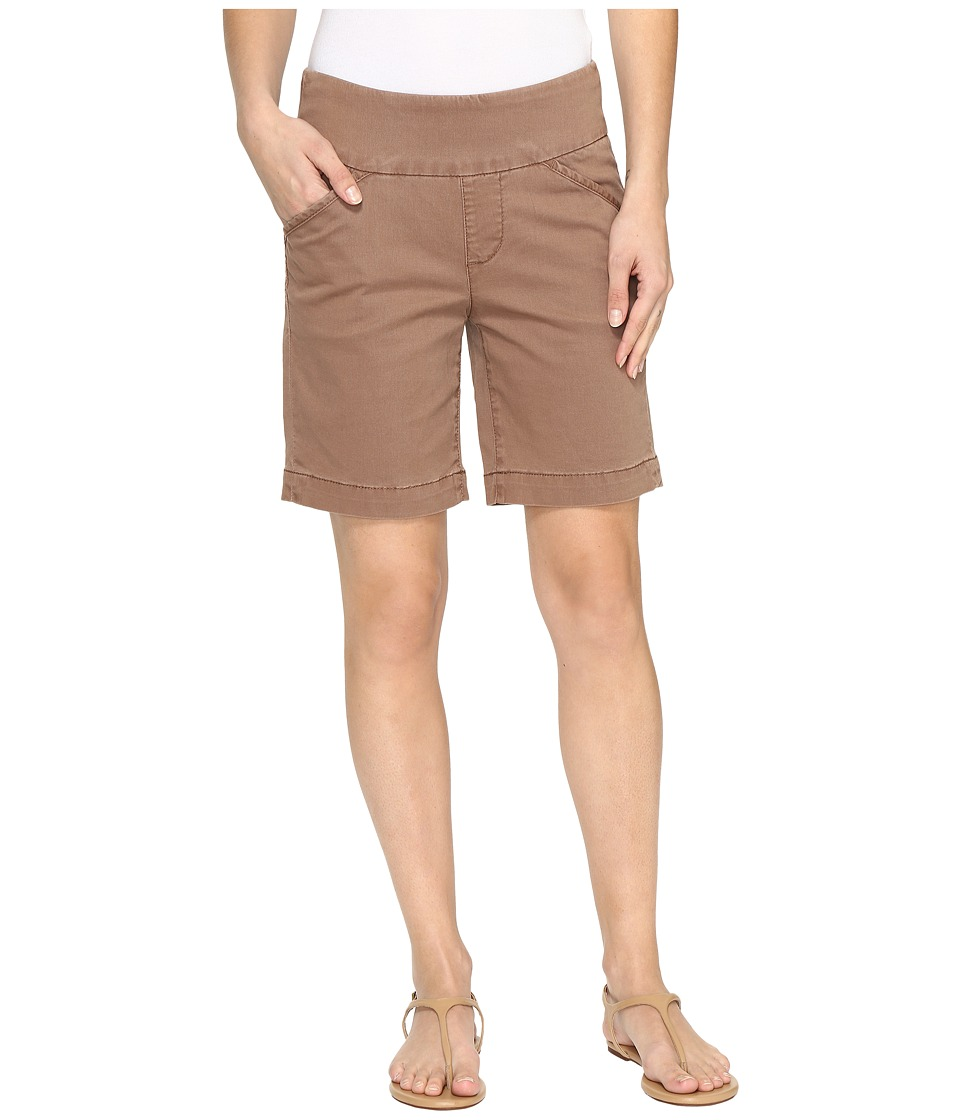Jag Jeans - Ainsley Pull-On 8 Shorts in Bay Twill (Birds Nest) Women's Shorts
