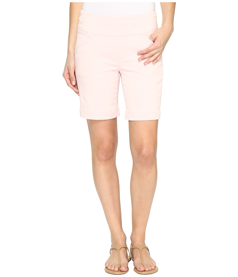 Jag Jeans - Ainsley Pull-On 8 Shorts in Bay Twill (Conch Shell) Women's Shorts