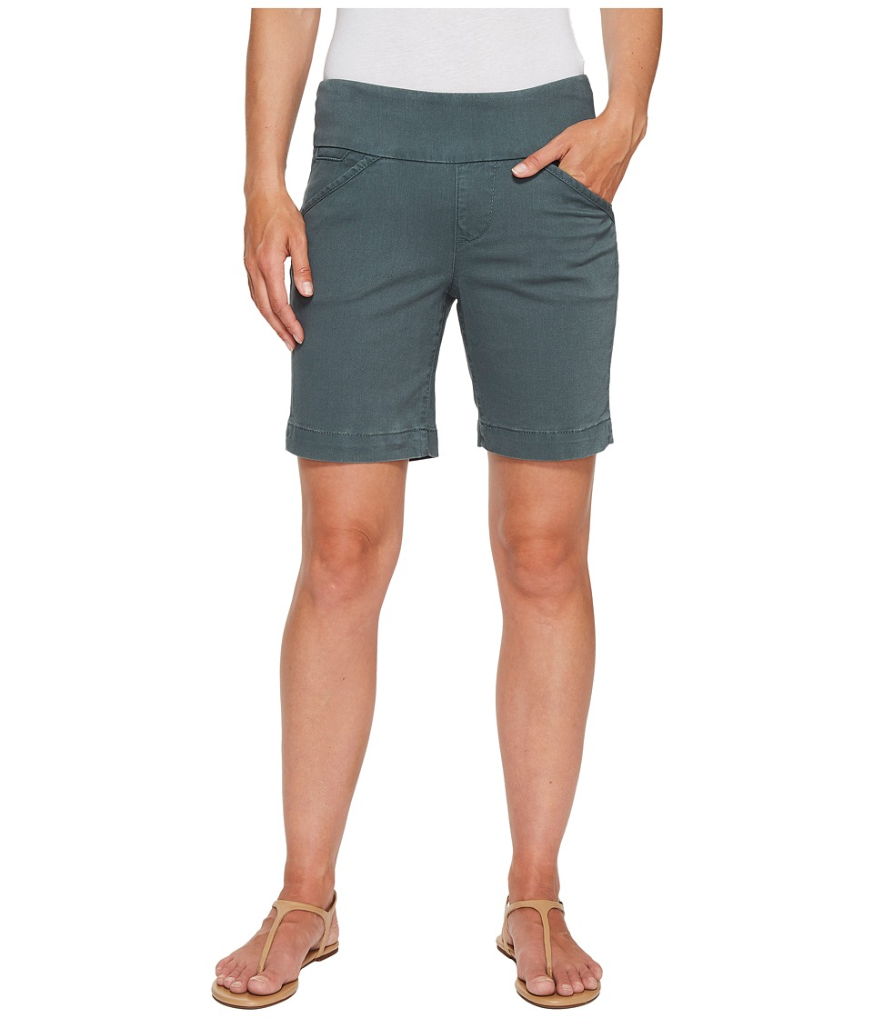 Jag Jeans - Ainsley Pull-On 8 Shorts in Bay Twill (Soapstone) Women's Shorts