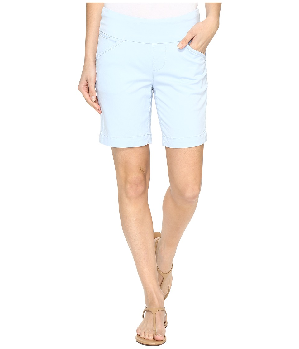 Jag Jeans - Ainsley Pull-On 8 Shorts in Bay Twill (Bluebell) Women's Shorts