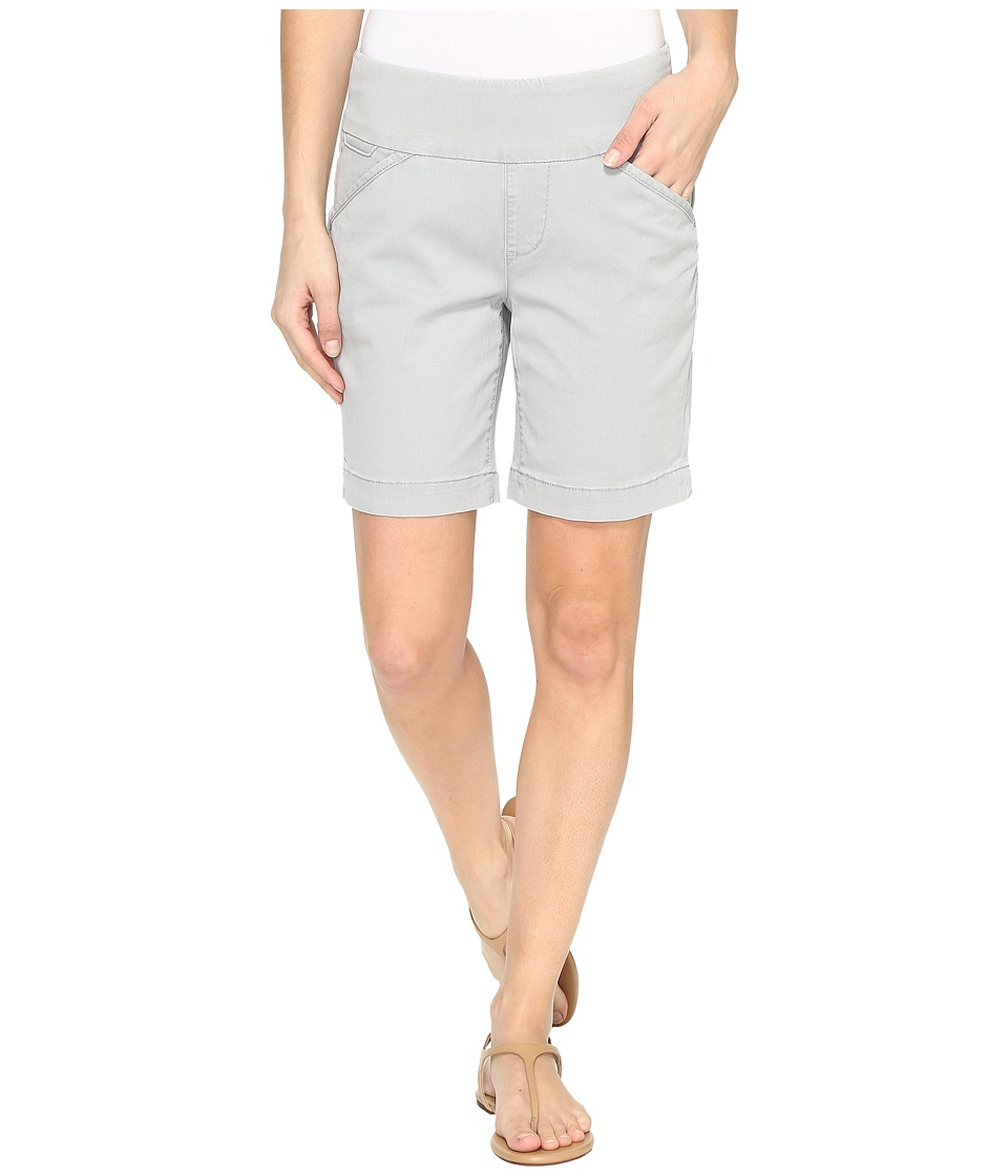 Jag Jeans - Ainsley Pull-On 8 Shorts in Bay Twill (Shadow) Women's Shorts
