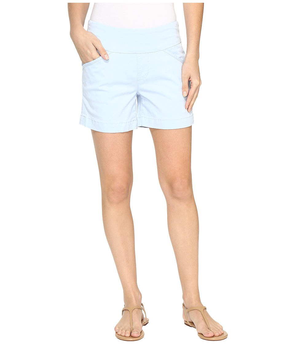 Jag Jeans - Ainsley Pull-On 5 Shorts in Bay Twill (Bluebell) Women's Shorts