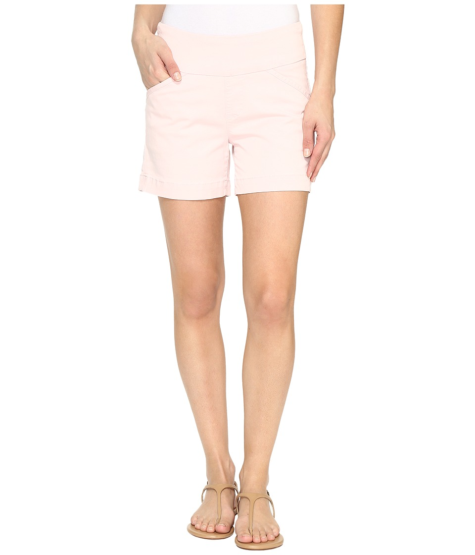 Jag Jeans - Ainsley Pull-On 5 Shorts in Bay Twill (Conch Shell) Women's Shorts