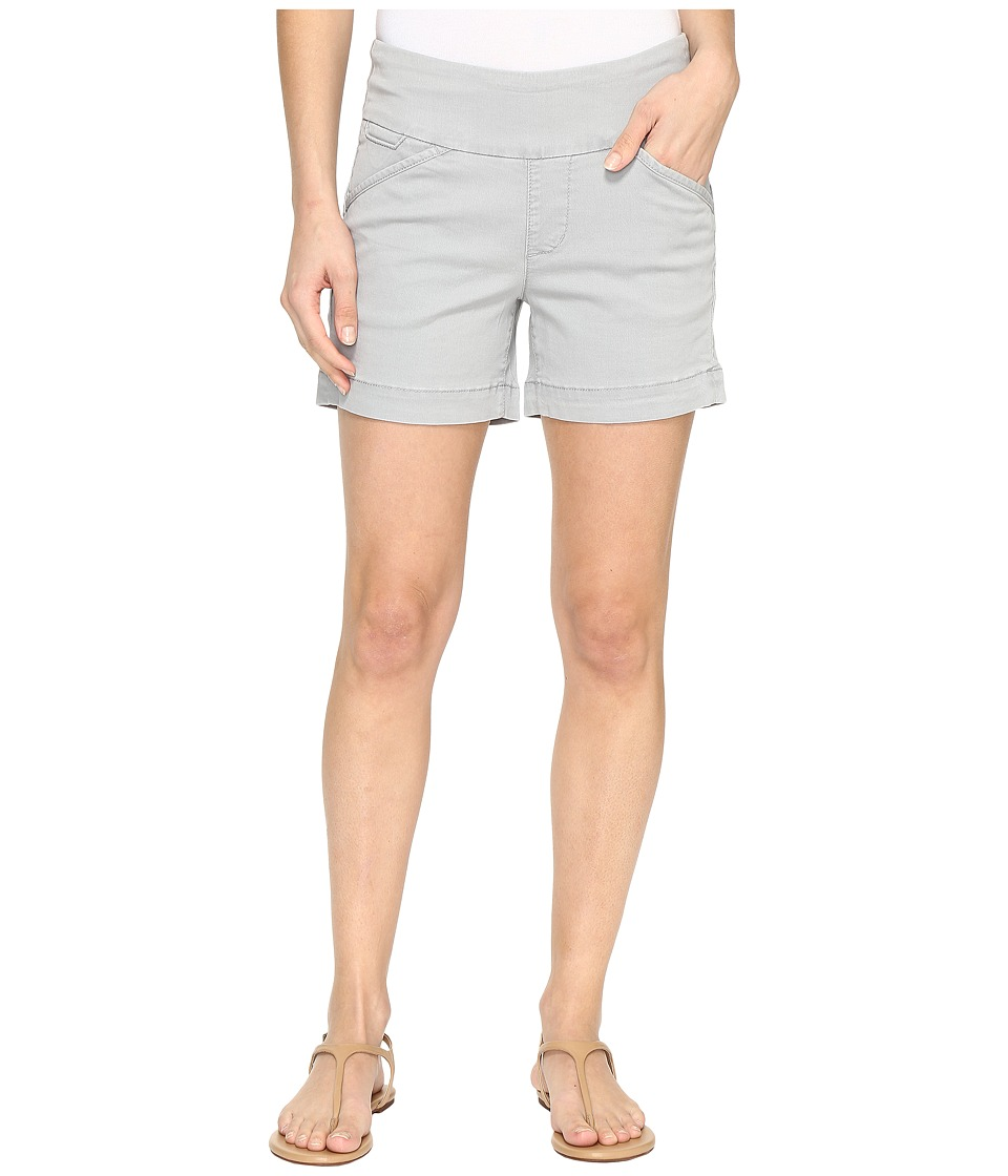 Jag Jeans - Ainsley Pull-On 5 Shorts in Bay Twill (Shadow) Women's Shorts