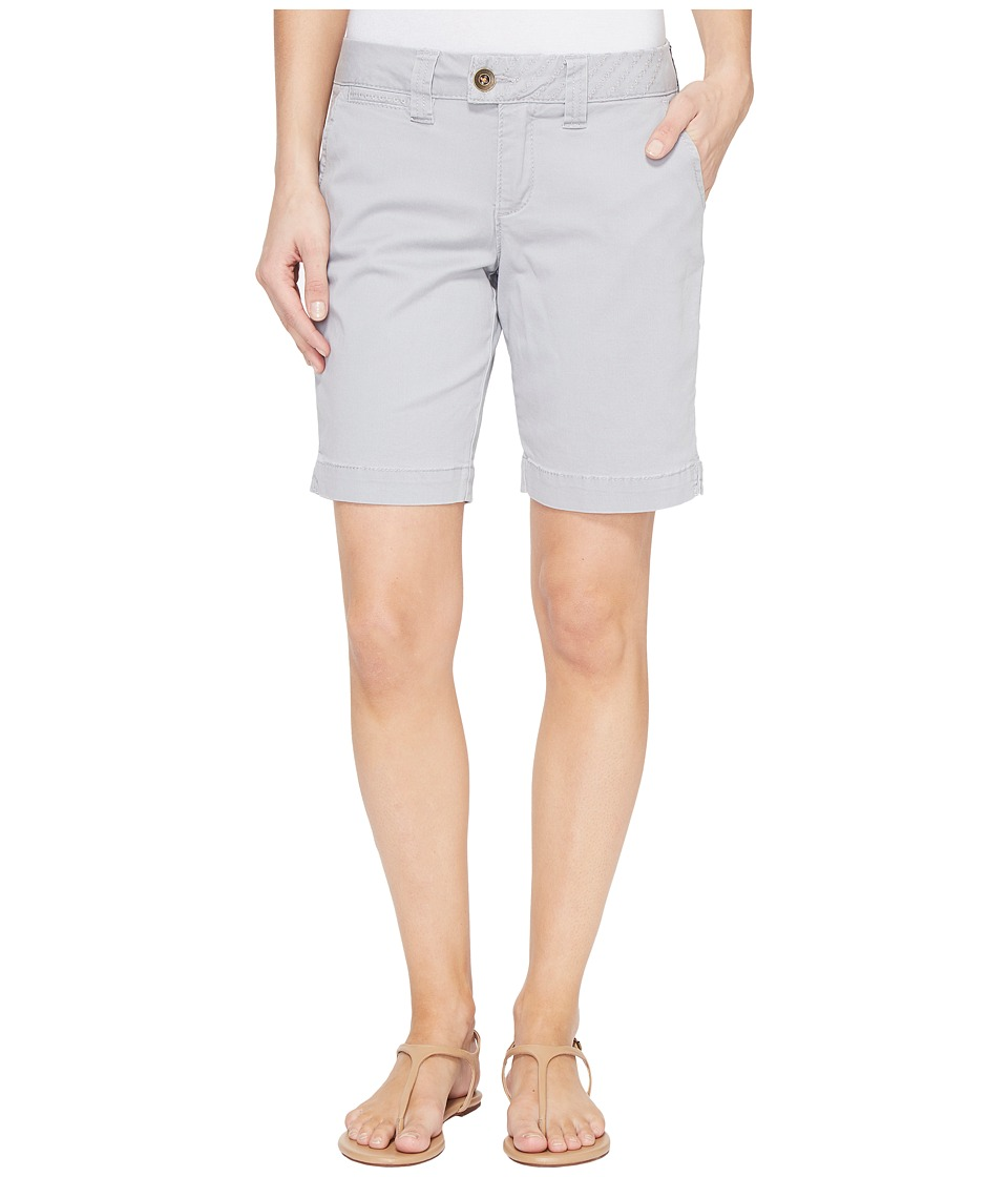 Jag Jeans - Creston Shorts in Bay Twill (Shadow) Women's Shorts