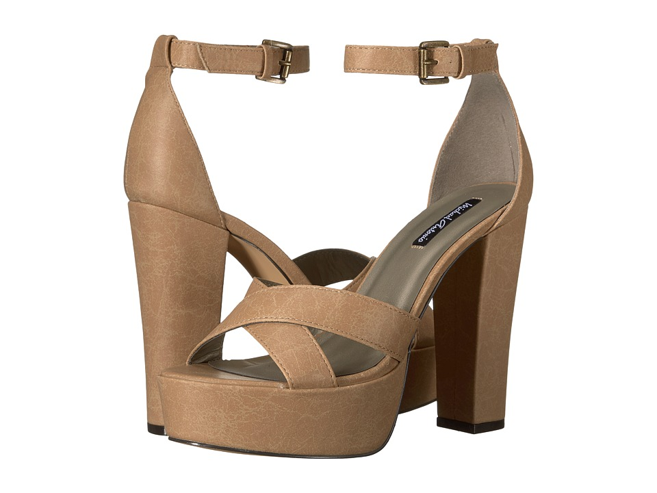 Michael Antonio - Tulip (Natural) High Heels