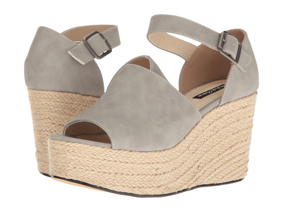 Michael Antonio - Greight (Grey) Women's Wedge Shoes