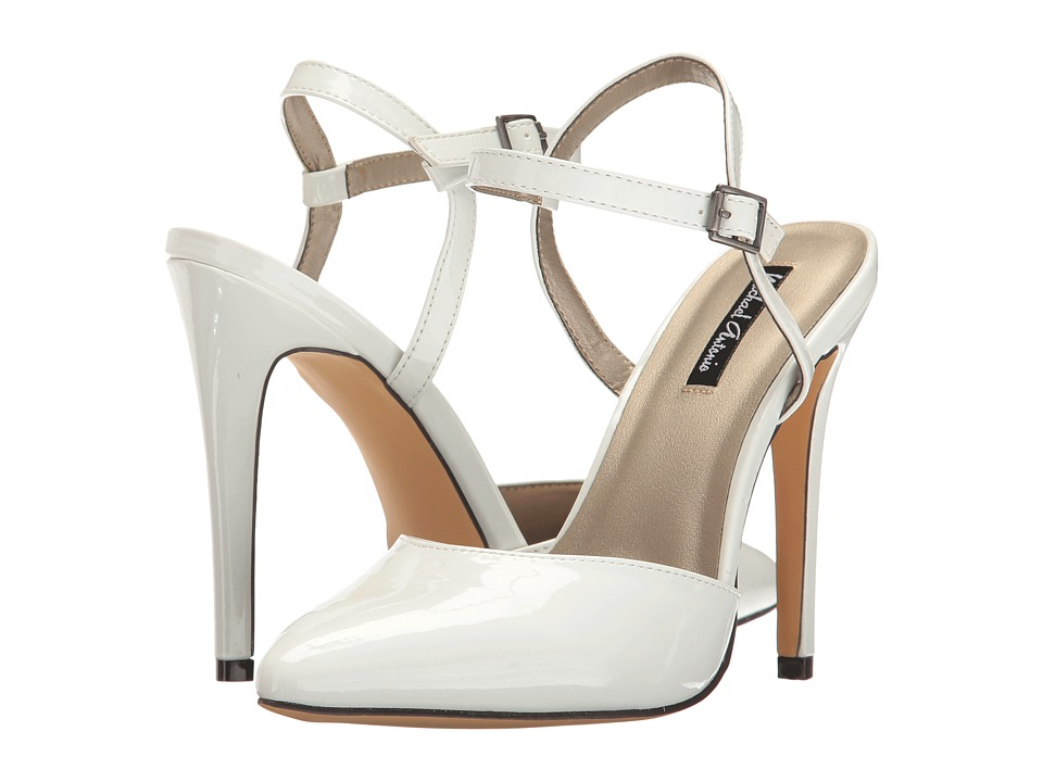 Michael Antonio - Liric (White) High Heels