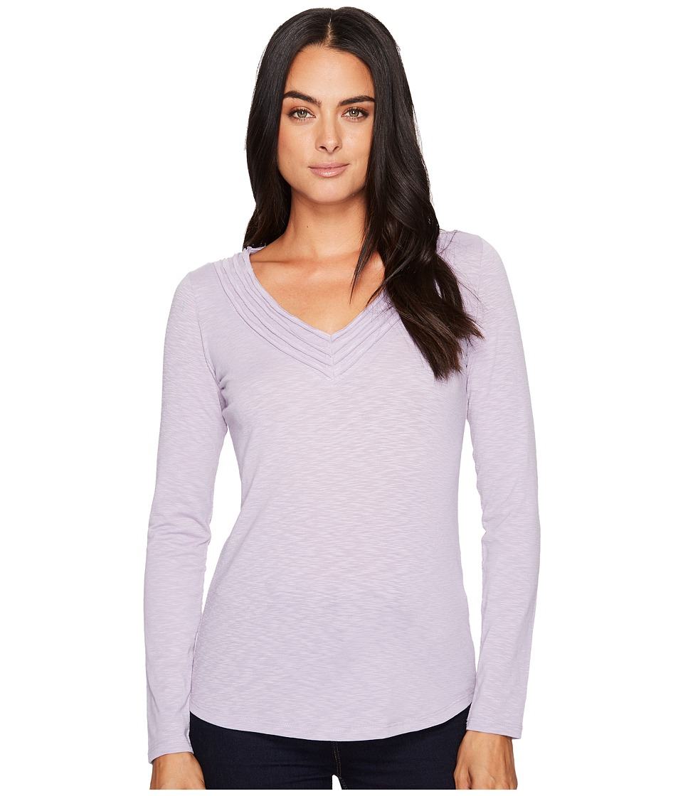 KUHL Sora Long Sleeve Shirt (Dusk) Women
