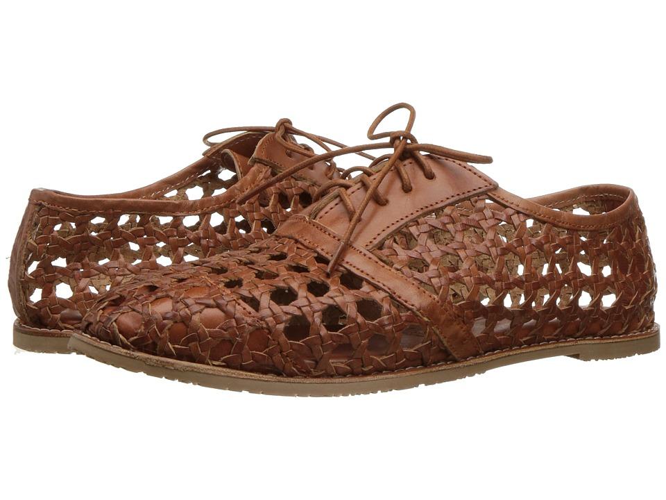 Sbicca - Aviana (Tan) Women's Shoes