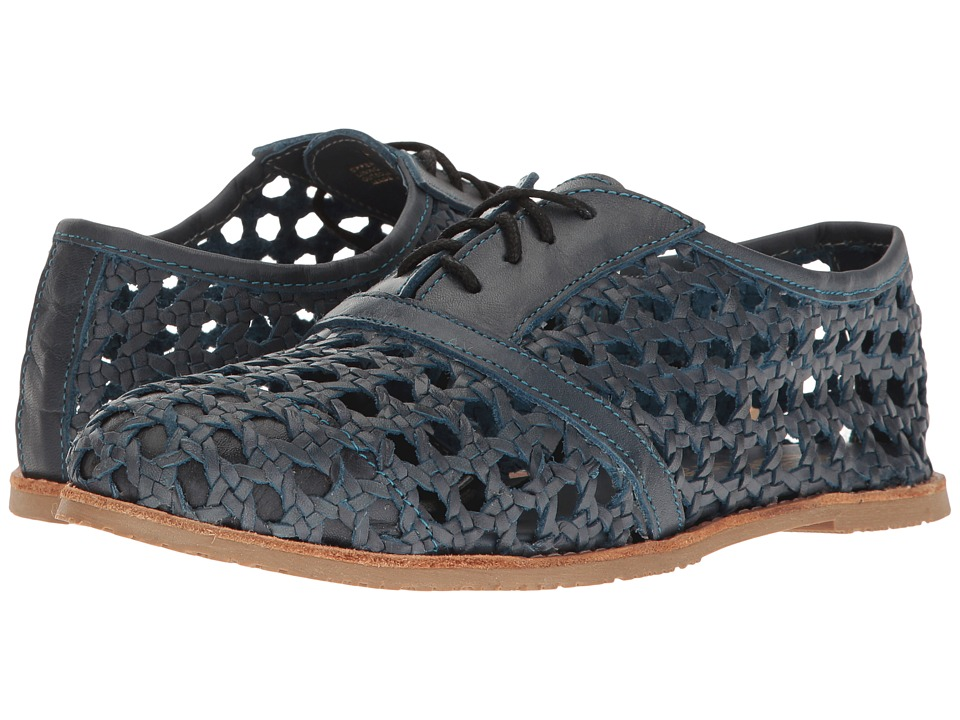 Sbicca - Aviana (Navy) Women's Shoes