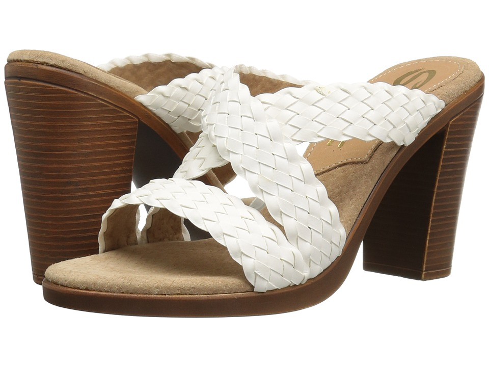 Sbicca Vico (White) Women