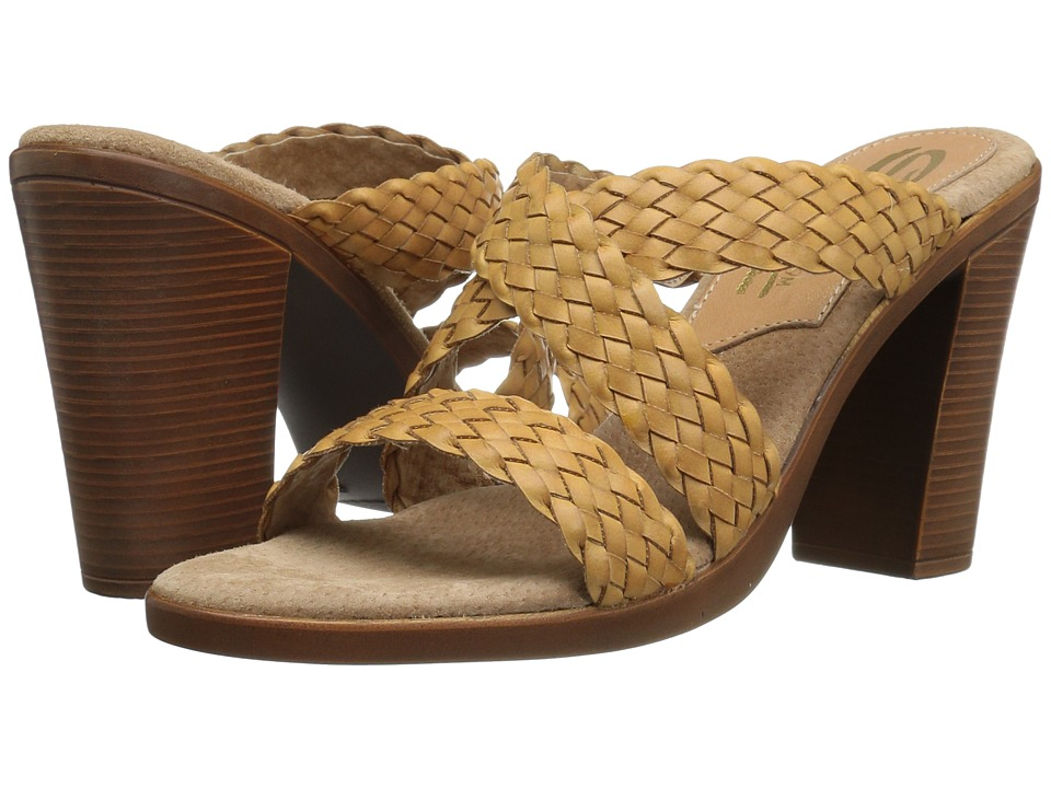 Sbicca - Vico (Tan) Women's Shoes