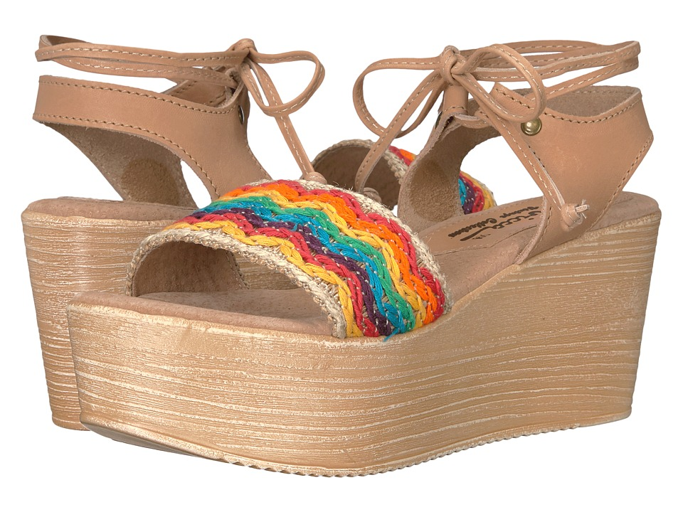 Sbicca - Mali (Rainbow) Women's Shoes