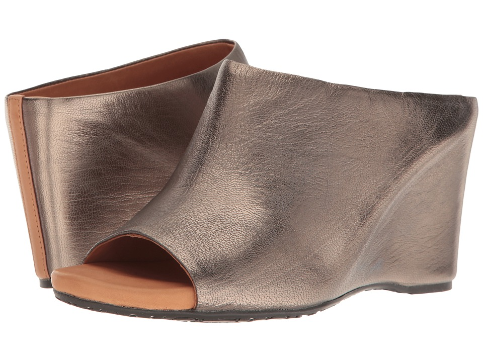 Gentle Souls - Ivy (Pewter) Women's Shoes