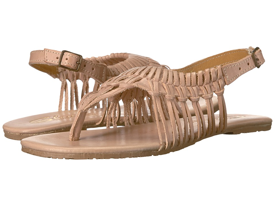 Sbicca - Yanet (Nude) Women's Shoes