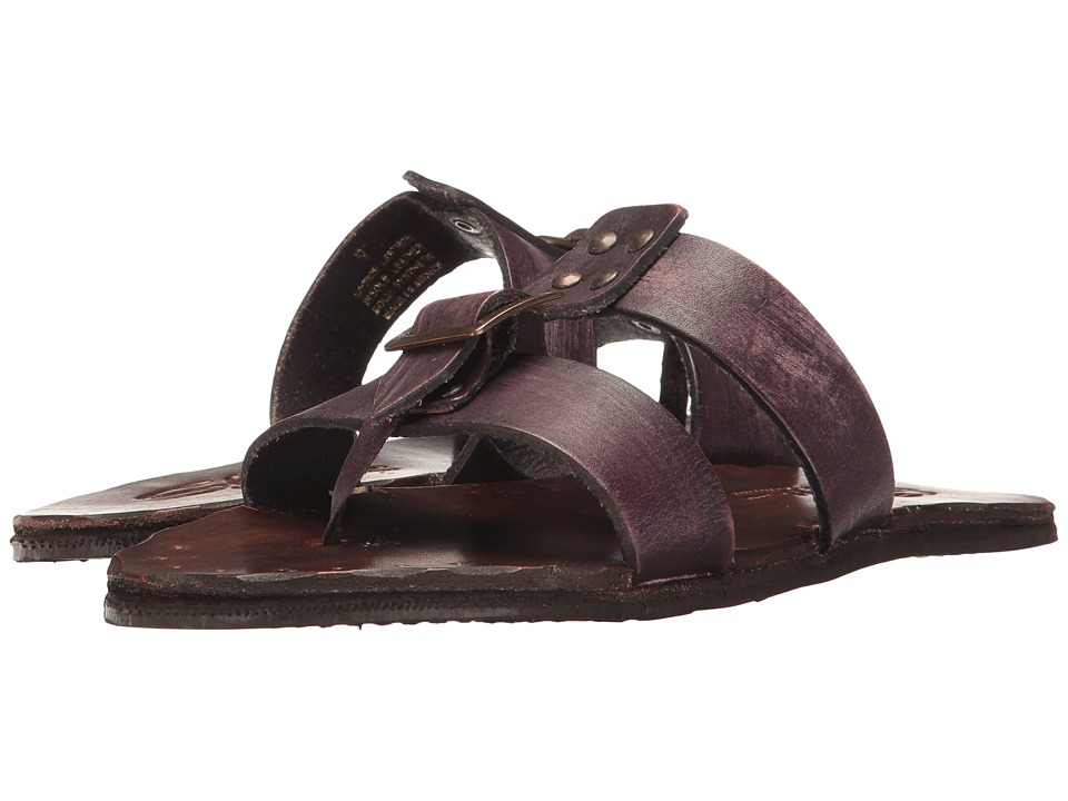 Sbicca - Alpha (Purple) Women's Shoes