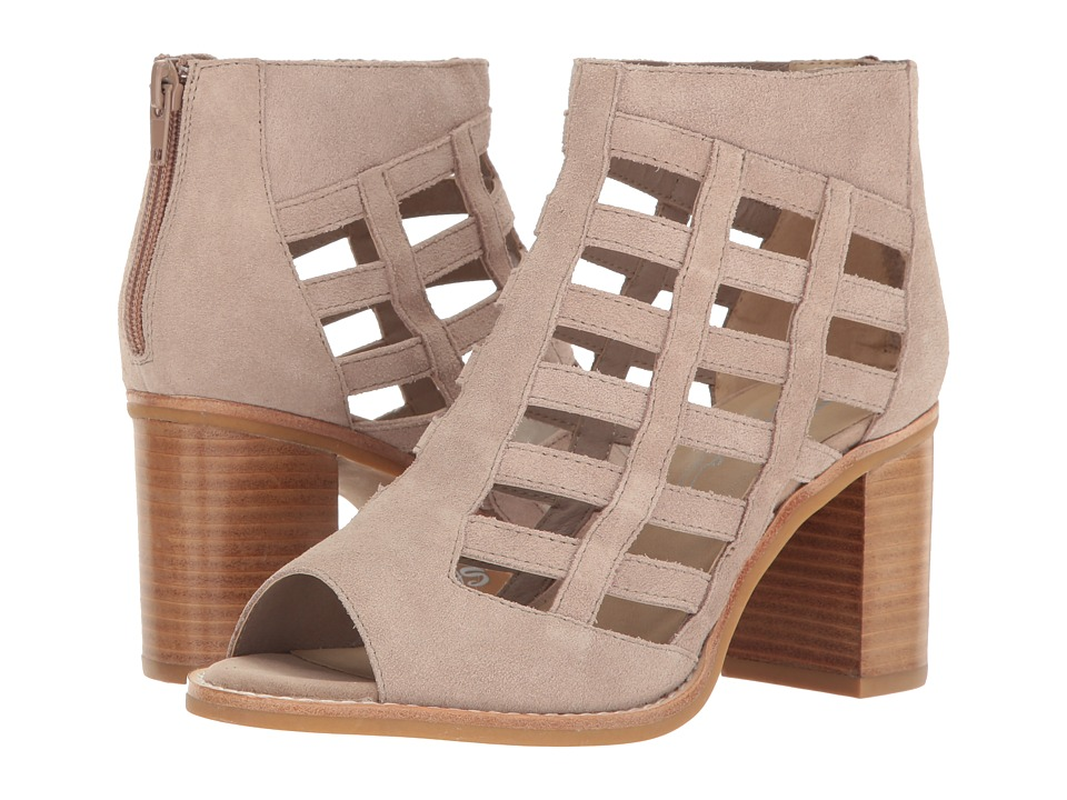 Sbicca - Telly (Beige) Women's Shoes