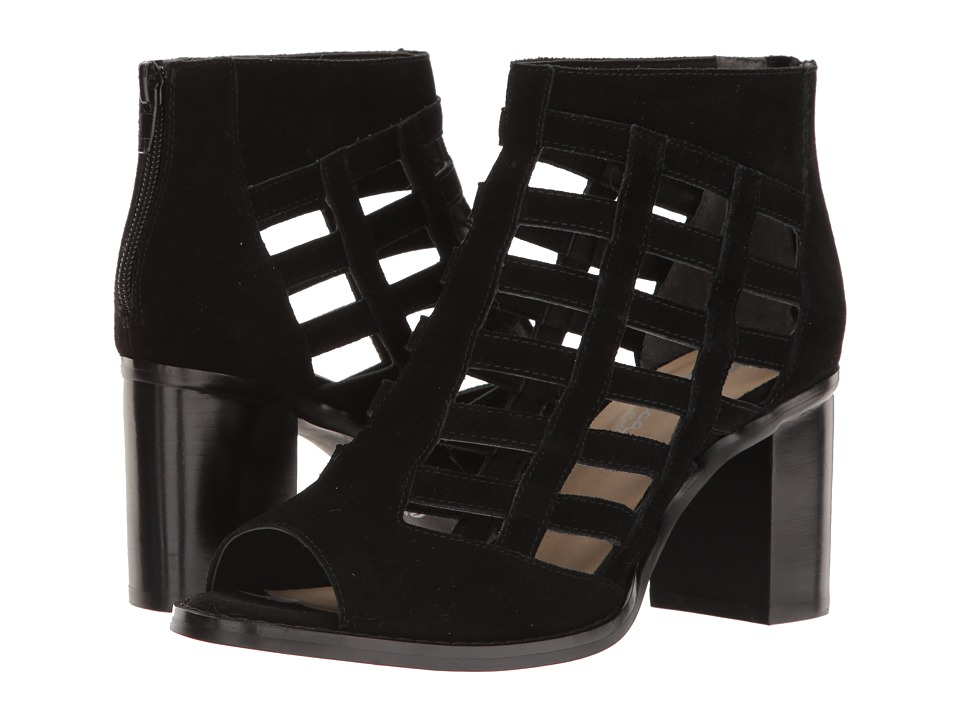 Sbicca - Telly (Black) Women's Shoes