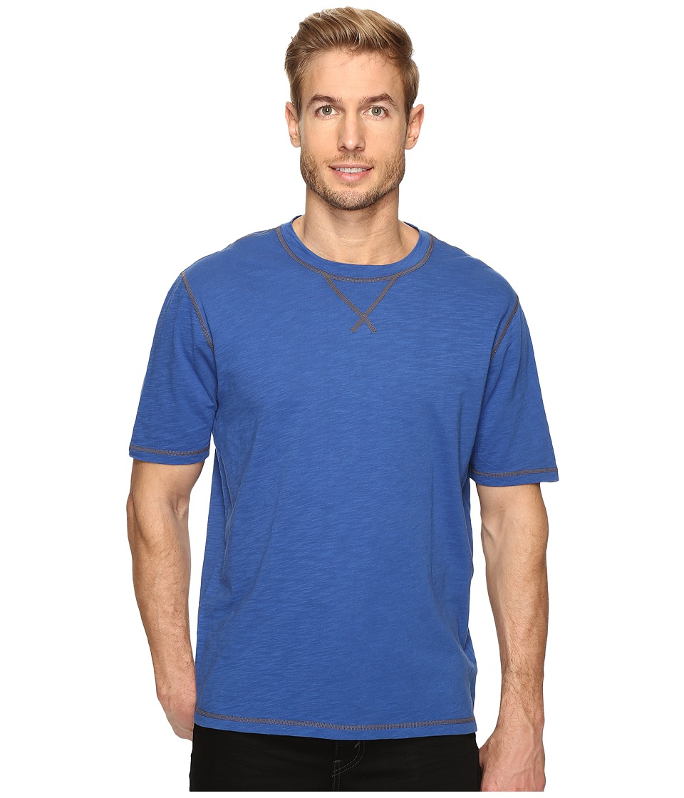 Pendleton - Otter Rock Tee (Bay Blue) Men's T Shirt