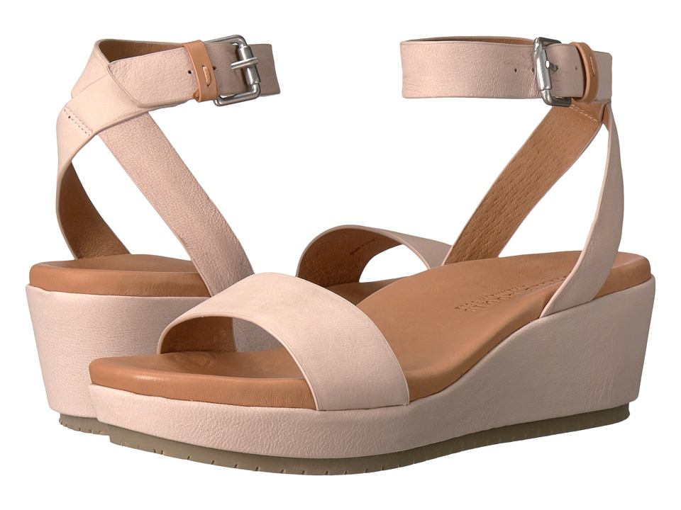Gentle Souls - Morrie (Blush) Women's Shoes