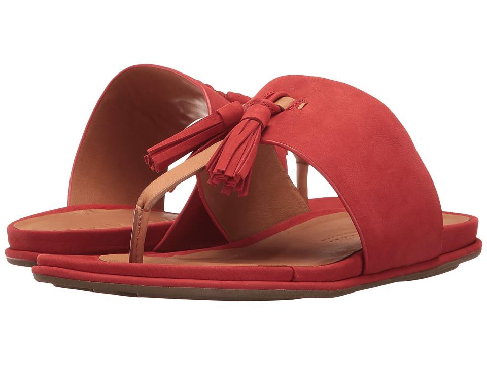 Gentle Souls - Ottie (Red) Women's Shoes