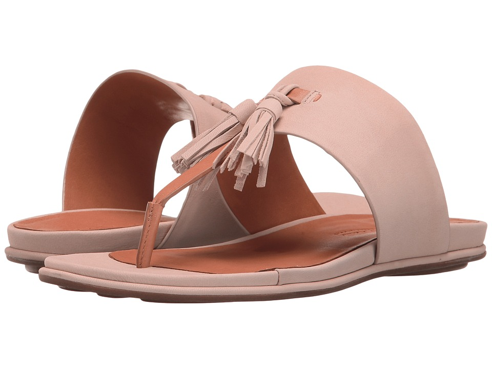 Gentle Souls - Ottie (Blush) Women's Shoes