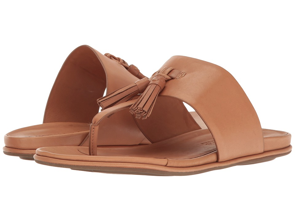 Gentle Souls - Ottie (Tan) Women's Shoes