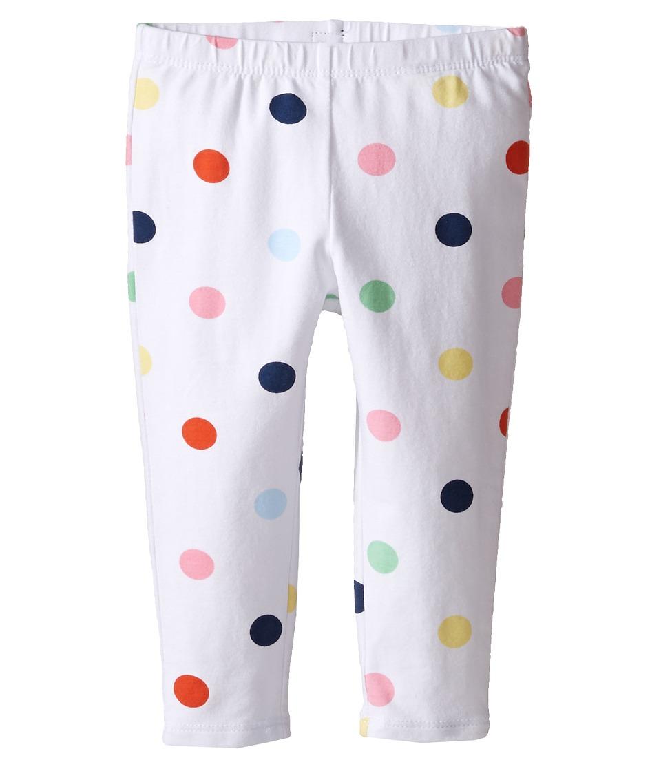 Splendid Littles - Always Multi Dot Leggings (Infant) (Multi) Girl's Casual Pants