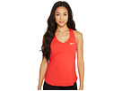 Nike Nike - Nike Court Team Pure Tennis Tank Top