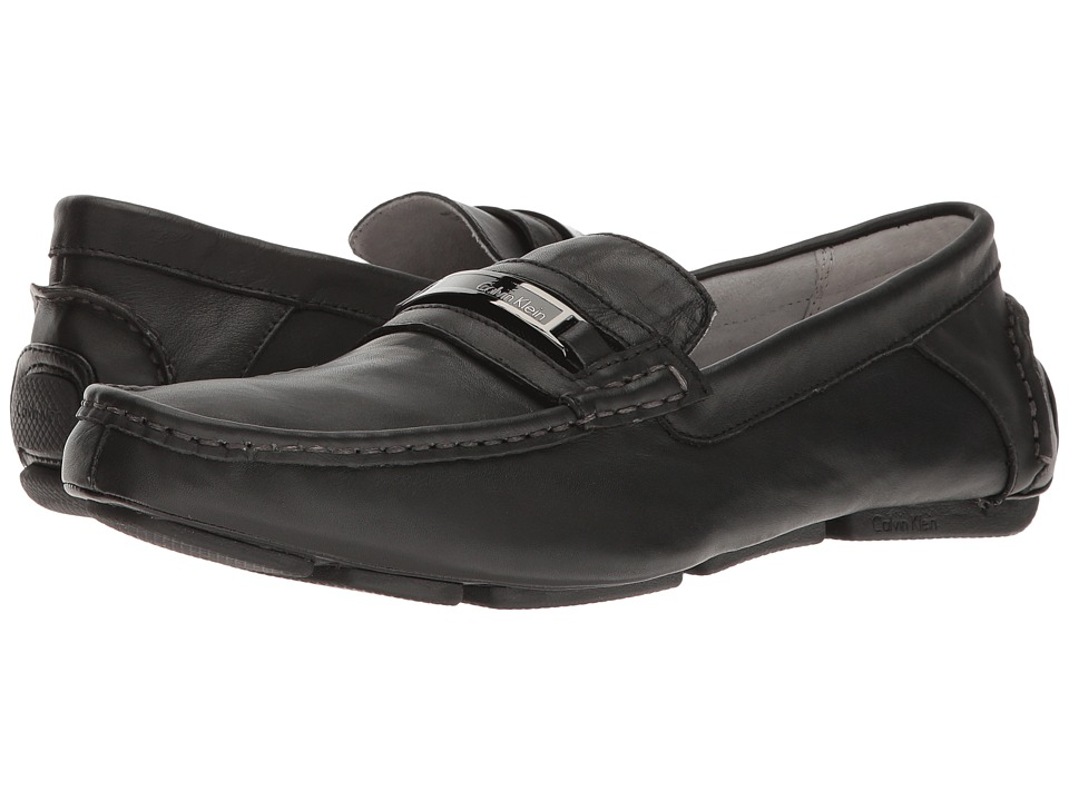 Calvin Klein Merve (Black) Men