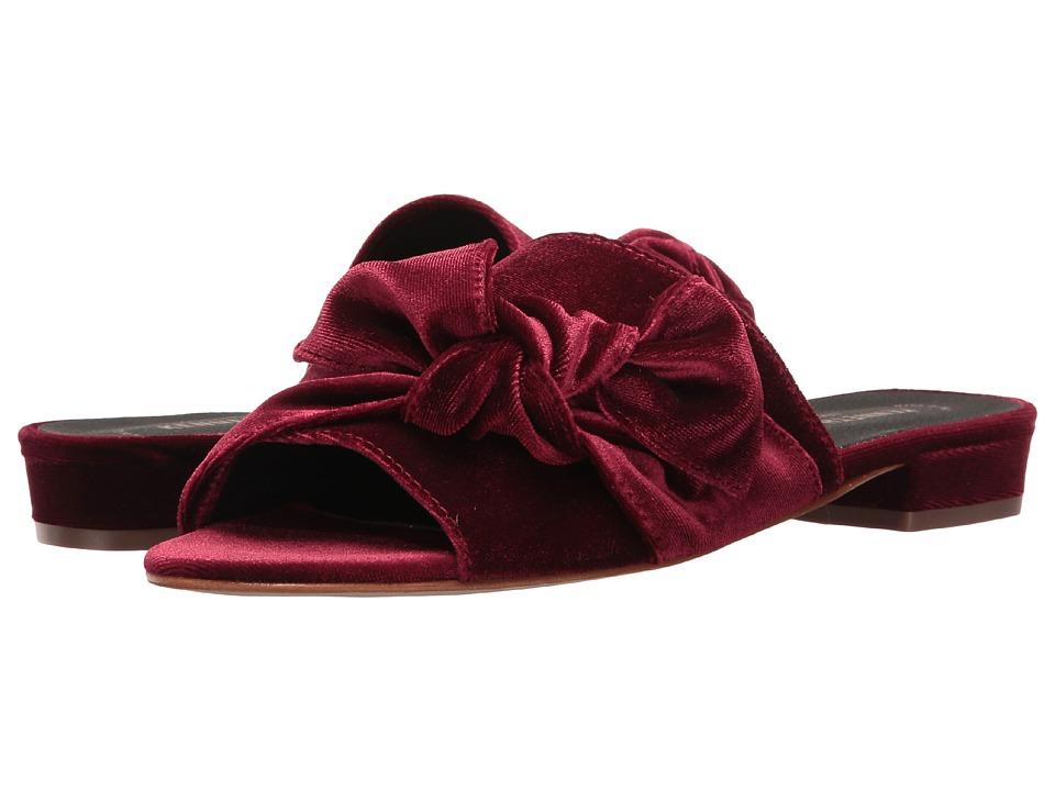 Kenneth Cole New York - Candice (Bordeaux) Women's Shoes