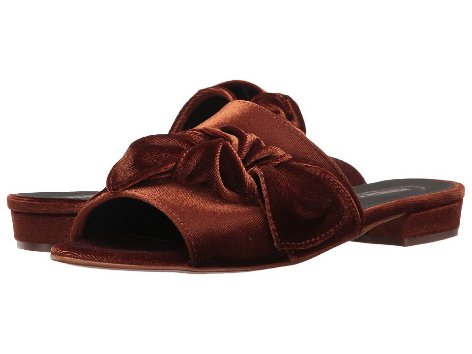 Kenneth Cole New York - Candice (Caramel) Women's Shoes