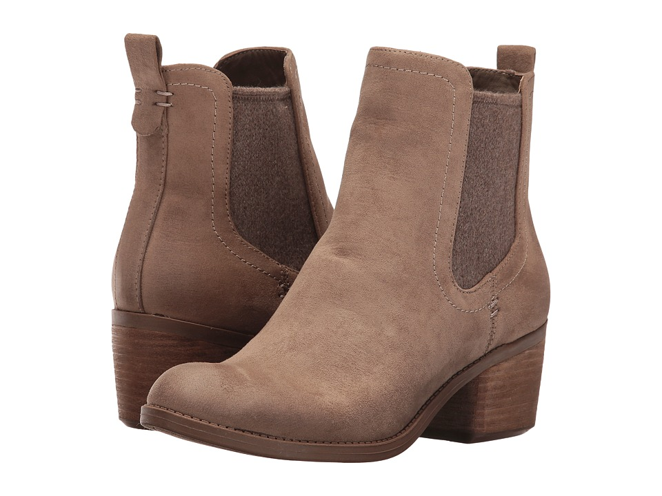 Dolce Vita - Garner (Acorn Microsuede) Women's Shoes