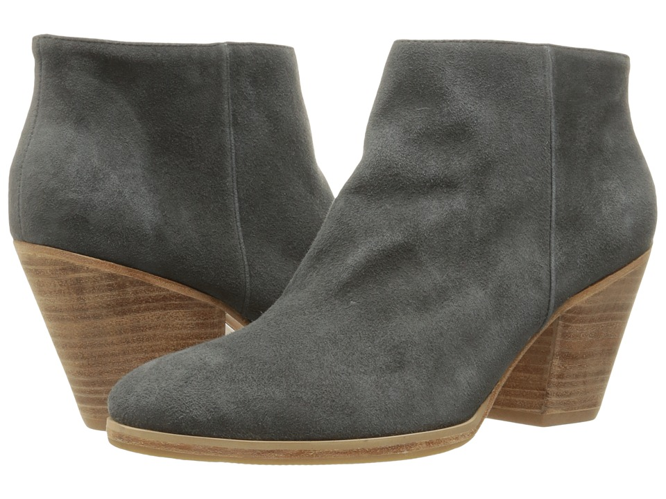 Rachel Comey Mars (Chinchilla Suede) Women