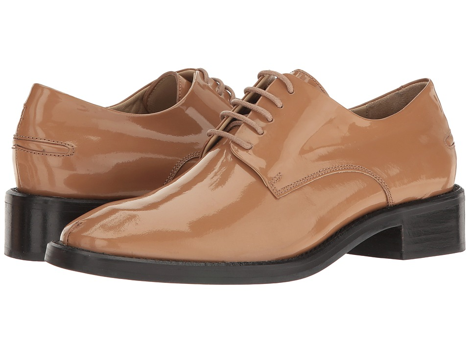 Rachel Comey - Bentley (Toffee Patent) Women's Shoes