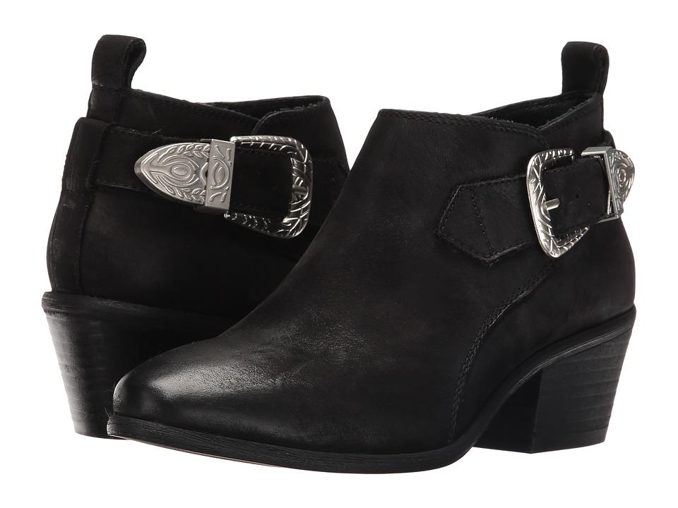 Steve Madden - Bradi (Black) Women's Boots