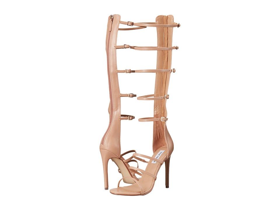 Steve Madden Cibel (Tan) High Heels