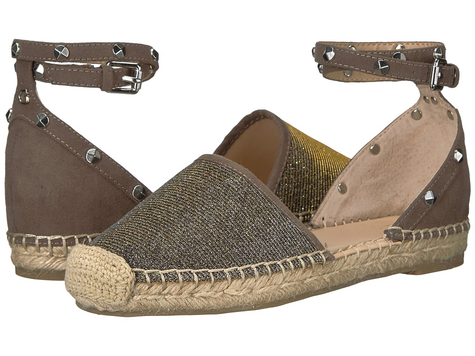 GUESS Cildin (Taupe) Women