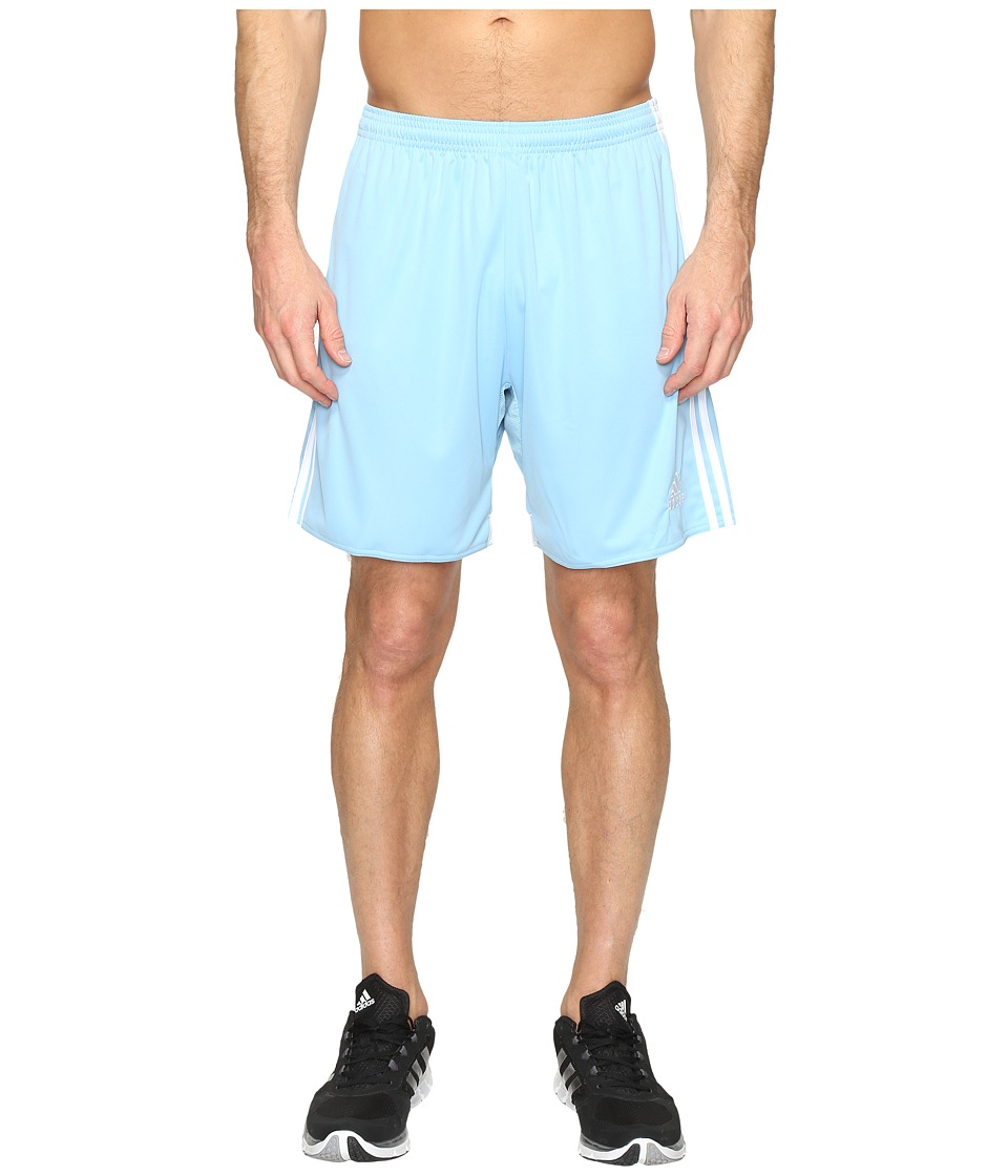 adidas - Regista 14 Shorts (Argentina Blue/White) Men's Shorts