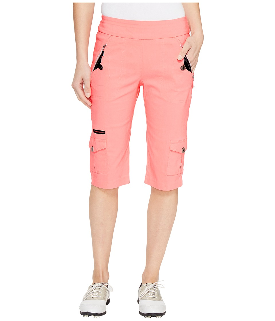 Jamie Sadock - New Skinnylicious 24.5 Knee Capris (Tutti Fruitti) Women's Capri
