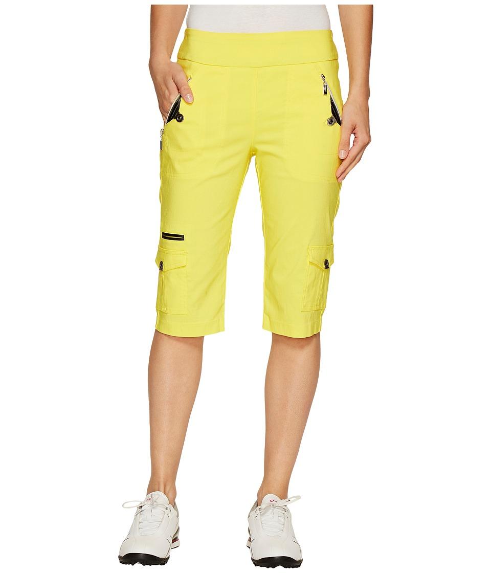 Jamie Sadock - New Skinnylicious 24.5 Knee Capris (Sundance) Women's Capri
