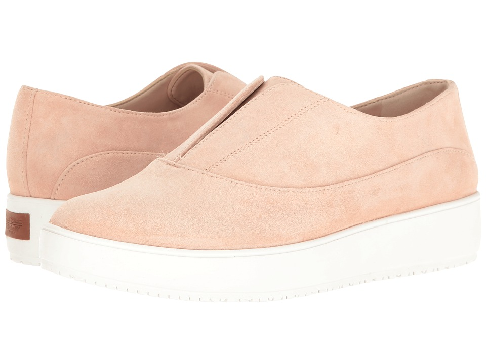 Dr. Scholl's - Blakely - Original Collection (Seashell Pink Suede) Women's Shoes