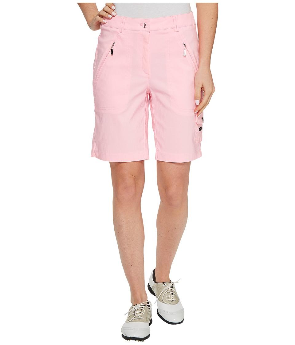 Jamie Sadock - Fly Front 19 in. Shorts (Yum Yum) Women's Shorts